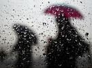 İstanbul'da şiddetli rüzgar ve yağış uyarısı