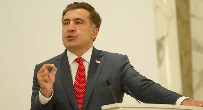 Gürcü liderden gündem oluşturacak suçlama