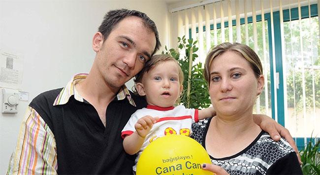 En küçük yaşta nakil yapılan hastası