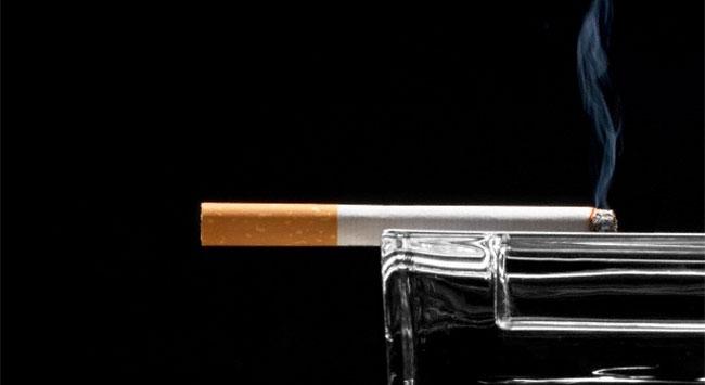 Sigaradaki katkı maddeleri ilk defa resmen açıklandı