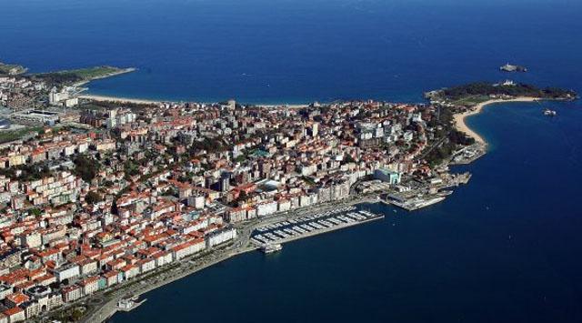 """İşte Avrupanın en """"akıllı"""" kenti"""