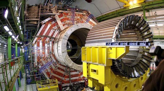 Nükleer teorileri değiştirecek buluş