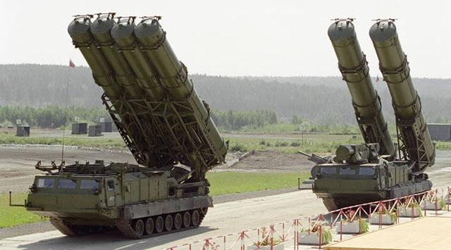 Rusyadan S-300 açıklaması