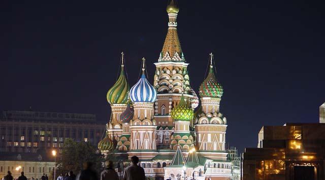 Moskovada CIA ajanı yakalandı