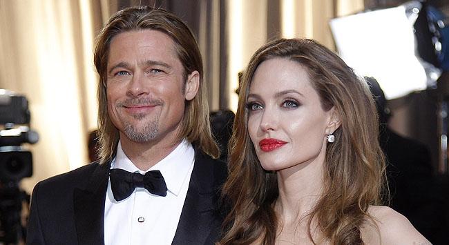 Brad Pitt, Jolienin kararı için ne dedi?