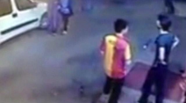Taraftar cinayeti zanlısı tutuklandı