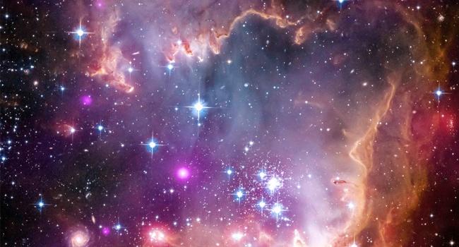 İşte evrenin genişleme hızı