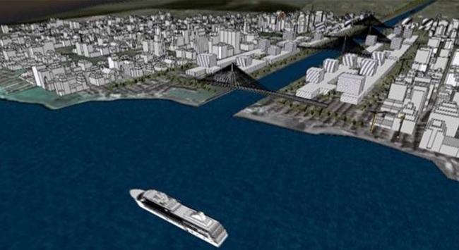 Kanal İstanbul ihalesi hazırlanıyor