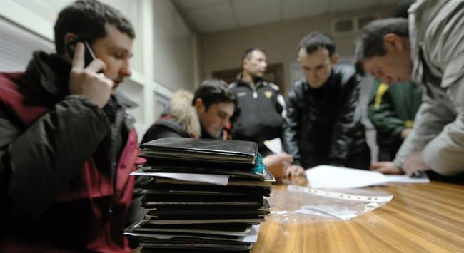 Rusya 70 bin yabancının ülkeye girişini yasakladı