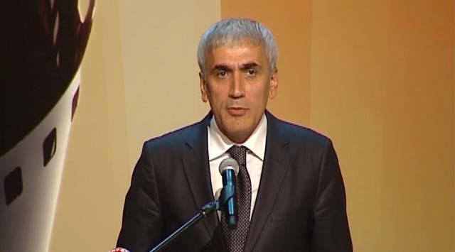 ABU yönetim kurulu İstanbulda toplandı
