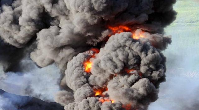 Irakta bombalı saldırı