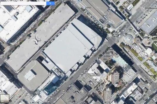 Google haritalarında büyük değişiklik