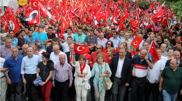 CHP milletvekiline hırsız şoku