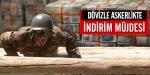 Yurt dışındaki Türklere bedelli askerlik müjdesi