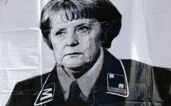 Macar başbakandan Merkele Hitler benzetmesi