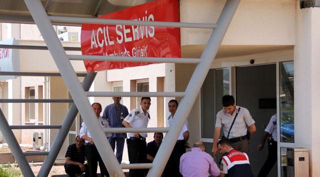 3 turistin cenazesi Ankaraya gönderildi