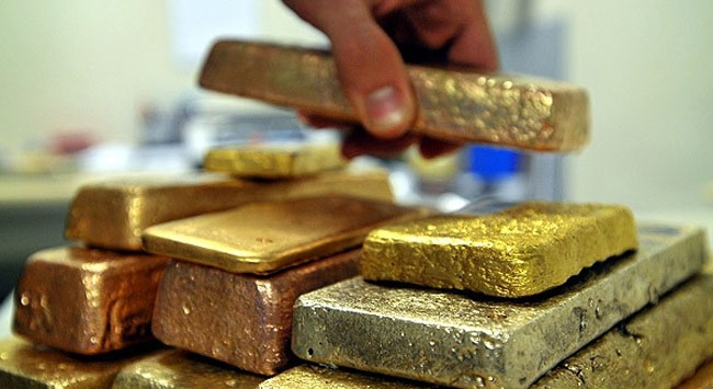 Altın bundan sonra ne olacak?