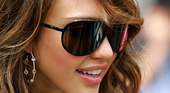 Güneş gözlüğü alırken dikkat