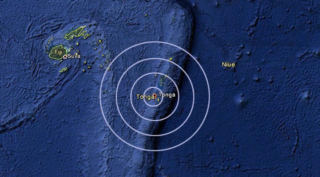 Akdenizde 4 şiddetinde deprem oldu