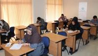 Uluslararası ilk Türkçe yeterlik sınavı