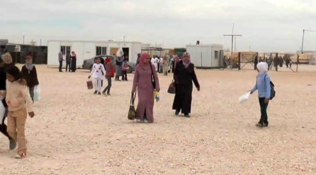 Suriye sınırına 2,5 kilometrelik duvar