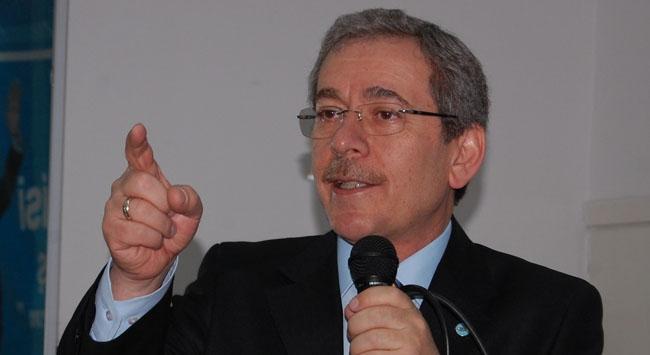 Abdüllatif Şener CHPden aday mı oluyor?