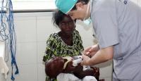 Afrika'da COVID-19 vakalarında yüzde 28 artış