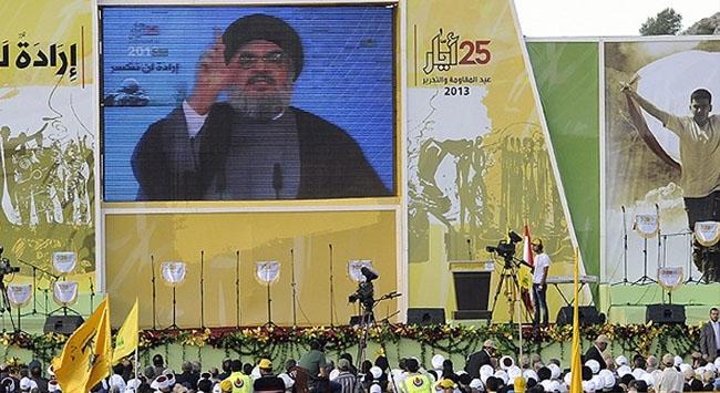 Hizbullaha hem kınama hem yalanlama