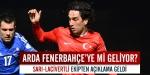 Fenerbahçeden Arda açıklaması