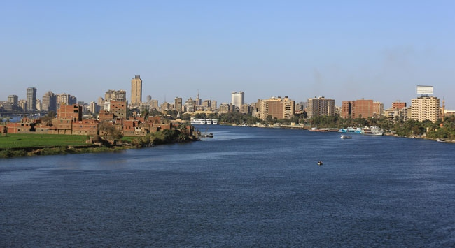 Nil Nehri gerilimi tırmanıyor!