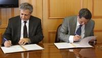 Marmara, Çin'le bilimsel işbirliğine imza attı