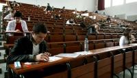 Alan sınavına kaç kişi girecek?
