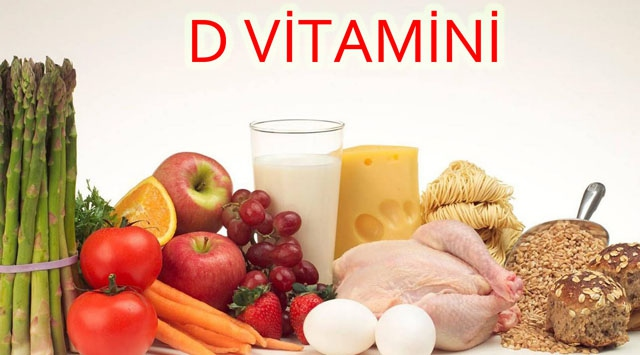 d vitamini besin ile ilgili görsel sonucu