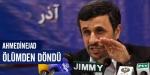 Ahmedinejad ölümden döndü
