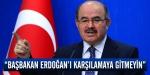 """""""Başbakan Erdoğanı karşılamaya gitmeyin"""""""