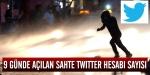 9 günde 200 bin sahte twitter hesabı açıldı