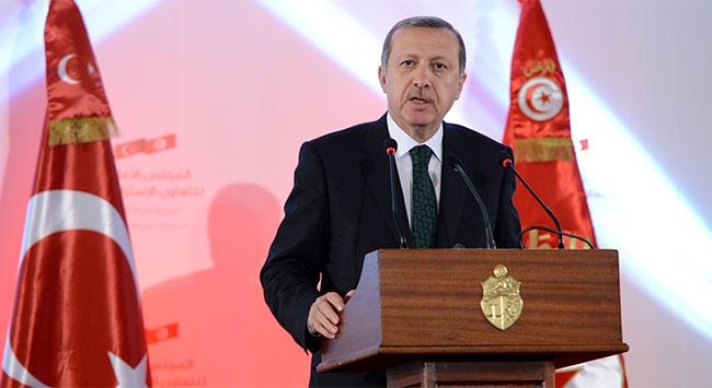 Başbakan Erdoğandan Taksim açıklaması