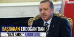 Başbakandan Gezi Parkı randevusu