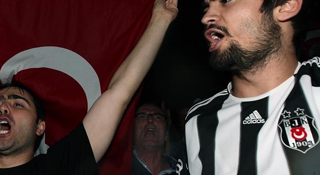 Beşiktaş Çarşı eylemlerden çekiliyor mu?
