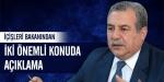 Gülerden Taksim ve Reyhanlı açıklaması