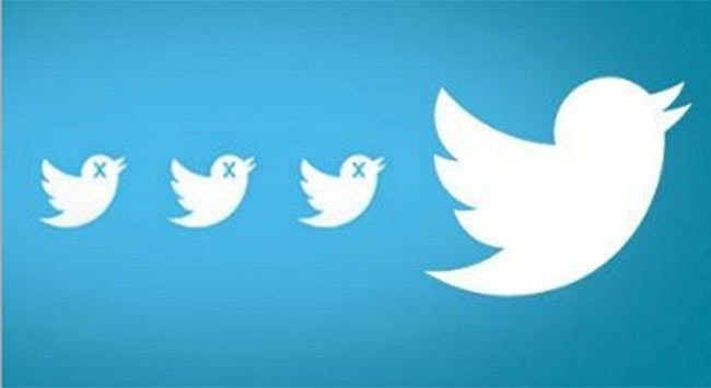 Sahte tweetlerle miting yapma girişimi