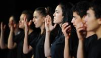 Antalya'da sıra dışı bir konser
