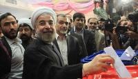 Dış dünyada İranın yeni cumhurbaşkanı