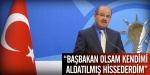 Hüseyin Çelikten Gezi Parkı açıklaması