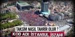 Kod adı İstanbul isyanı
