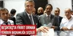 İşte Beşiktaşın başkanı