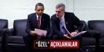 Suriyeyle ilgili özel açıklamalar