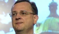 Avrupayı sarsan istifa: O başbakan istifa etti