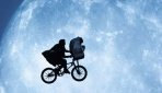 Uçan bisikletler geliyor