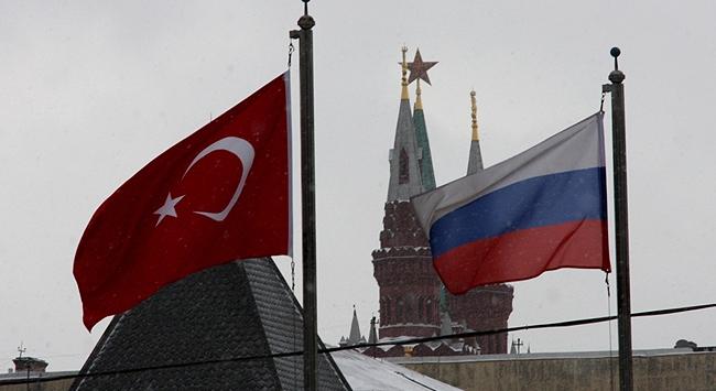 Ankaradan Rusyaya Suriye mesajı